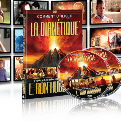 DVD Dianetique