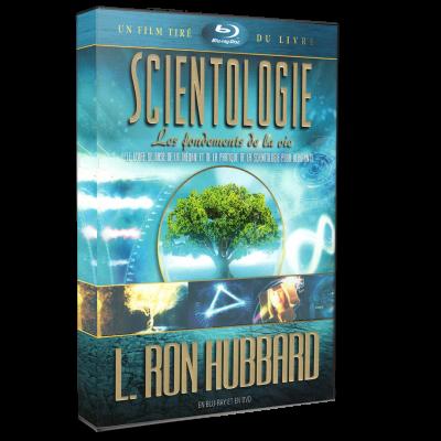 DVD Scientologie Les fondement des la vie